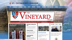 Diocese Web Site